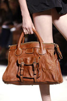 Overview of major trends in fashion women's handbags