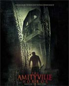"Harbinger of change (under review: the feature film ""Amityville Horror"" / Amityville Horror)"