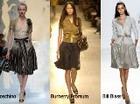 Skirts spring-summer 2013. How and what to wear