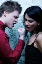 Domestic violence: beating - so much?