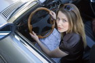 You and your car. Astrological advice for women motorists in the period from 18 to 24 September