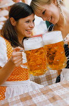 Oktoberfest - the biggest beer festival