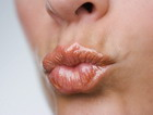 The beauty of lips. Part 1