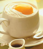 Coffee and Eggs