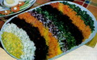 "Appetizer ""Rainbow"""